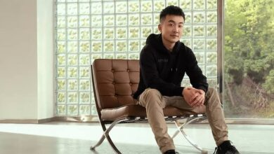 OnePlus co-founder unveils his new tech venture, literally named 'Nothing', supposed to be a 'giant reset' in it's field 8