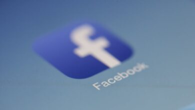Facebook adds another series of complaints against its name leaking loads of user data online 10