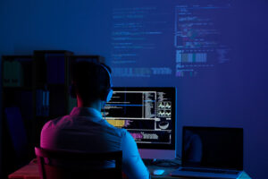 FBI attacks its own systems through the Hafnium hack approach to verify its system strength 2