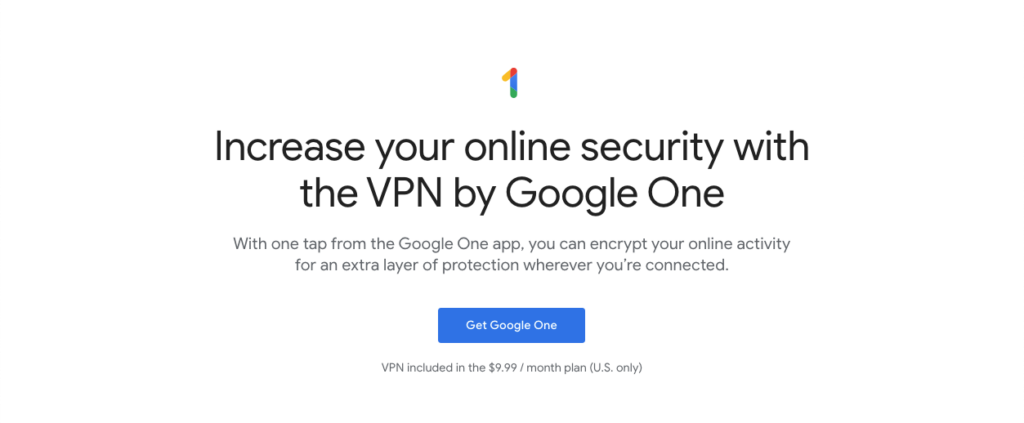 All about Google VPN – is it worth trusting? 2