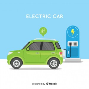 After Amazon, now Flipkart announces its plan to deploy 25,000 electric vehicles by 2030 2