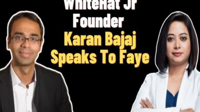 Did Whitehatjr CEO Karan Bajaj Lie in Faye D'Souza's Interview to Save the Company? Here's a New Perspective 2