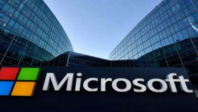 Compromised networks make Microsoft vulnerable to variety of cyber threats 12