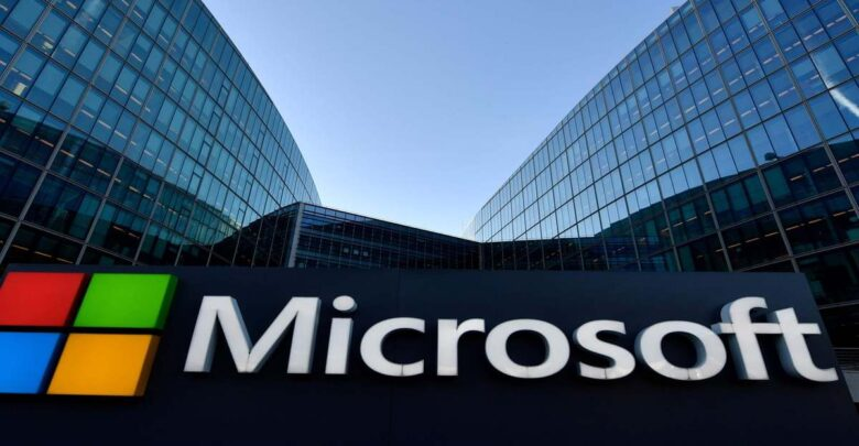 Compromised networks make Microsoft vulnerable to variety of cyber threats 1
