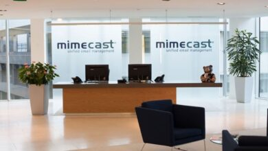Mimecast Discovers That Solarwinds Hackers Stole Some of Their Source Code 7