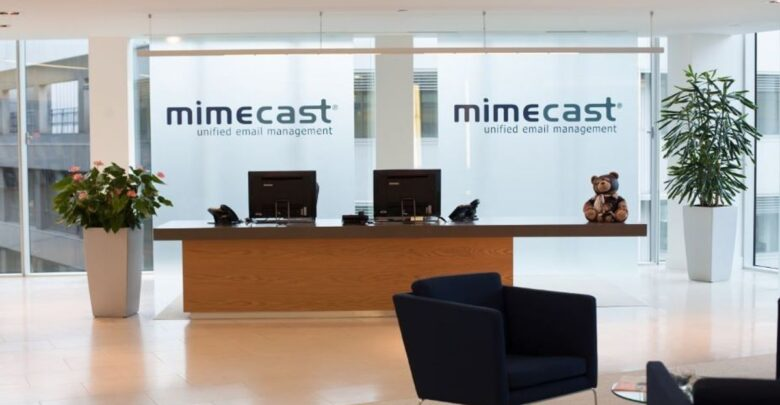 Mimecast Discovers That Solarwinds Hackers Stole Some of Their Source Code 1