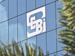 SEBI suspends three firms and ten individuals upon illegal fund raising activities 2