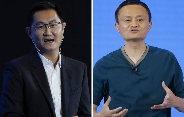 Tech giants in China summoned by the regulators 1
