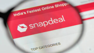 Snapdeal's newly launched quick payment option facility 7