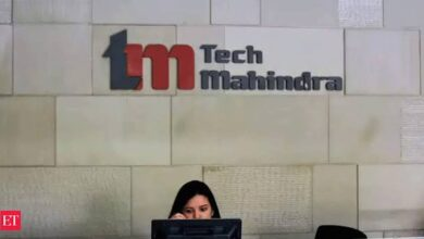 Tech Mahindra expands its cyber security portfolio with cloud based approach 8