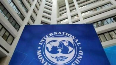 Subsequent growth observed in India's economy, IMF states 22