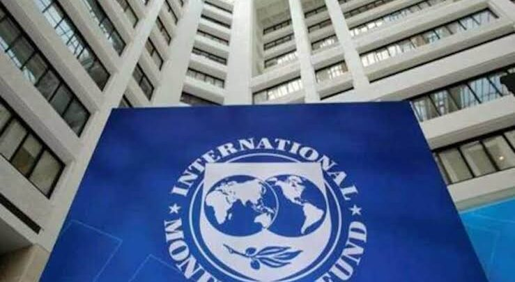 Subsequent growth observed in India's economy, IMF states 1