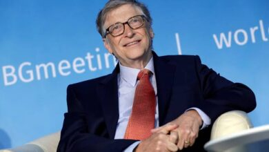 """...The world should be back to normal by 2022...""- Bill Gates' optimistic claims upon the new normal 6"