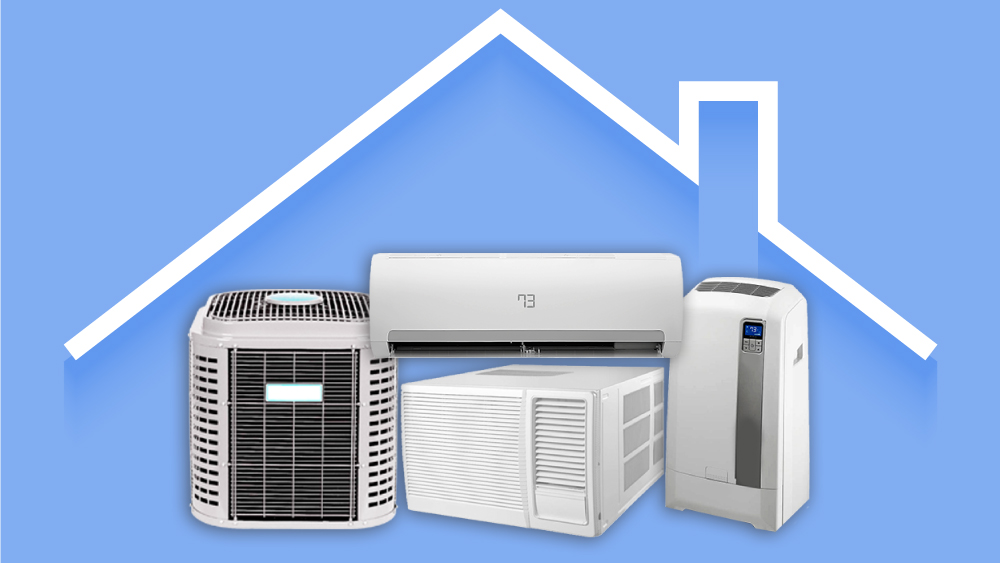 Top 17 Best Air Conditioners In Canada in 2021 1