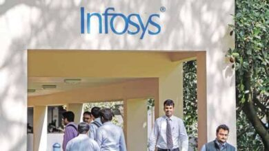 Infosys will now lead ArcelorMittal's digital transformation 8