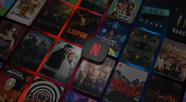 Netflix CEO Reed Hastings' response to Indian Content 1