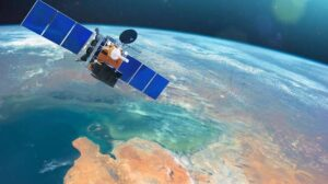 Future tech capable of mining asteroids? - Chinese tech launches new prototype in space 2