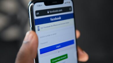 Facebook makes statements upon its most recent controversy, says no financial data, health data, or passwords were compromised 9