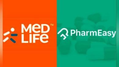 Pharmeasy buys rival Medlife- IPO at $3 billion valuation 8
