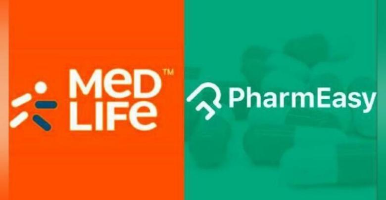 Pharmeasy buys rival Medlife- IPO at $3 billion valuation 1