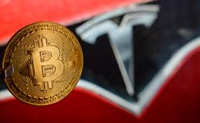 Tesla becomes the first to initiate Bitcoin as medium of exchange in the vehicle manufacturing sector 8