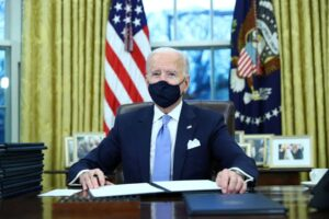 Earth Day Summit: Biden Administration vows to achieve a 50% reduction on US emissions 2