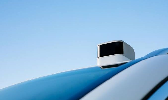 Former engineers of Apple Inc. created a self driving sensor which detects approaching vehicles from over 350 metres away 1