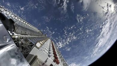 STARLINK TO USE GOOGLE CLOUD SERVICES FOLLOWING RISING SATELLITE BROADBAND ROLLOUT 9