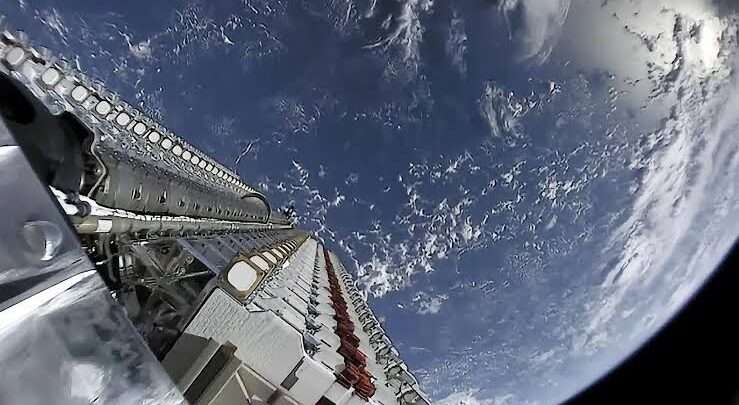 STARLINK TO USE GOOGLE CLOUD SERVICES FOLLOWING RISING SATELLITE BROADBAND ROLLOUT 1