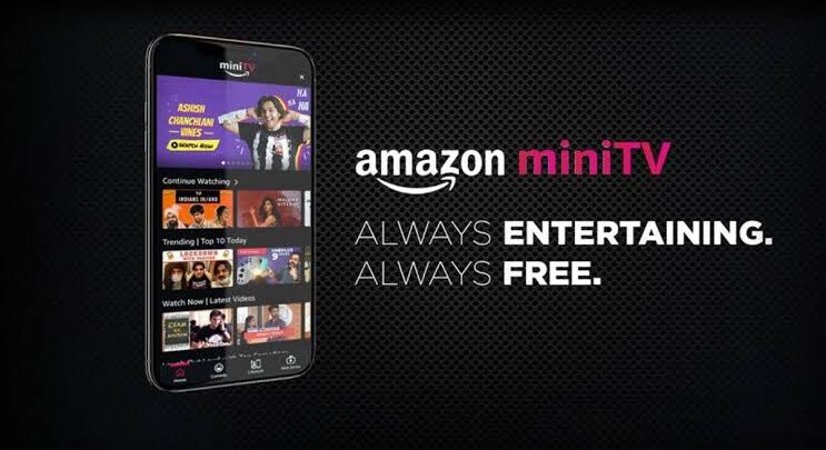 Amazon's MiniTV up for Android users, stream now 1