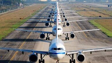 Indian airlines at the brim of another risky fiscal year, restructure plans and seek aid 8