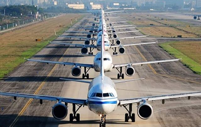 Indian airlines at the brim of another risky fiscal year, restructure plans and seek aid 1