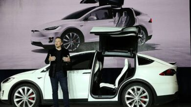 Musk's claim on Tesla being fully autonomous still far from reality 8