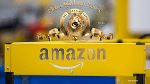 Amazon planning to buy MGM aiming at serving each other mutually with more content release 1