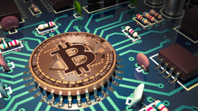 Cryptocurrency: Reports of attack mark an upswing in cryptocurrency business 1