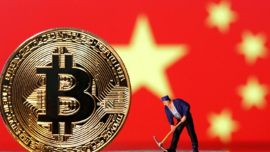 China reconsiders its position as the world's largest bitcoin miner 7