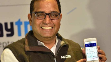Paytm would provide Rs 743 crore to founder Sharma's two companies ahead of the company's IPO 5