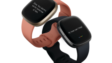 How to utilize Google Assistant on your Fitbit smartwatch, but only if you have a Fitbit Versa 3 or Fitbit Sense model: here it is 1