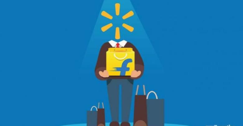 Flipkart considering an IPO, although no set timeline: says Walmart 1