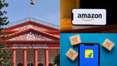 Amazon and Flipkart's appeal against the CCI inquiry, rejected by the Karnataka High Court 7