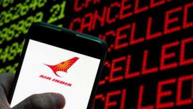 Chinese support behind the cyberattacks on SITA and Air India 7