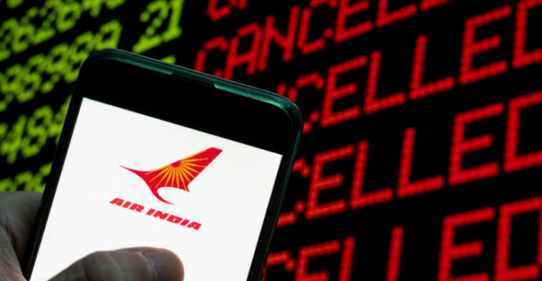 Chinese support behind the cyberattacks on SITA and Air India 1