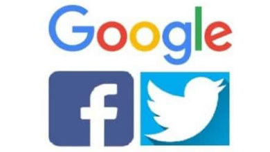 Under India's IT laws, Twitter, Facebook, and Google would face greater tax obligations 7