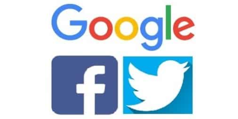 Under India's IT laws, Twitter, Facebook, and Google would face greater tax obligations 1