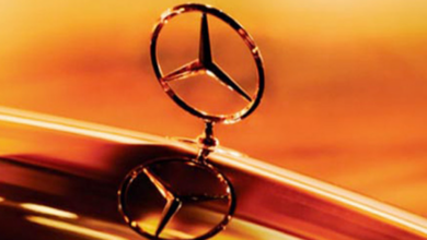 Mercedes-Benz USA inadvertently releases information on almost 1,000 consumers 13