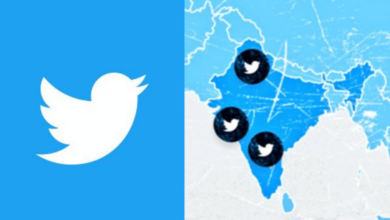 Twitter India MD charged in Uttar Pradesh for a distorted India map that portrays J&K as a distinct nation 9