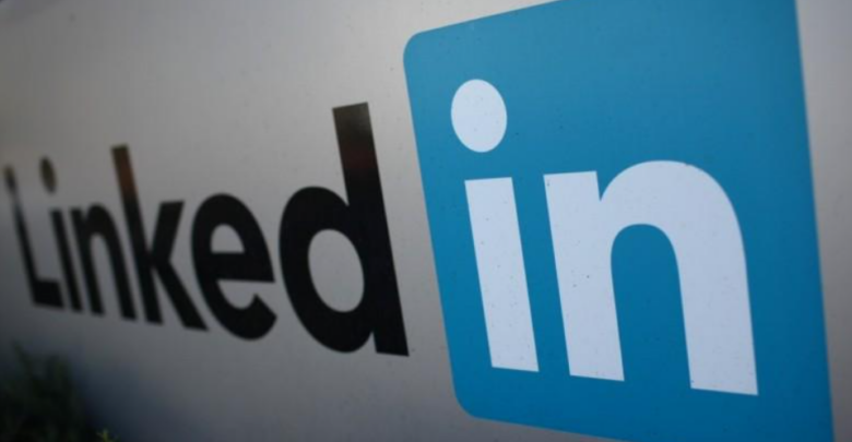 Linkedin undergoes Data breach, Personal Details of 92 percent people being sold online 1
