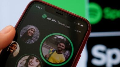 Spotify comes up with 'Greenroom' to complete with Clubhouse's rising demand 4