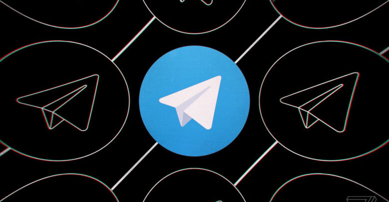 """Telegram updated the """"Group video calling"""" feature to allow users to video call up to 30 people at once. 1"""