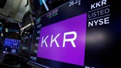 Silver Lake and KKR get along through KKR's Exact shareholding ownership 3